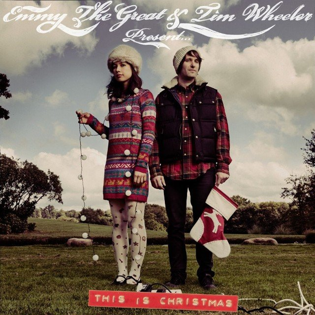This is Christmas, Emmy the Great & Tim Wheeler