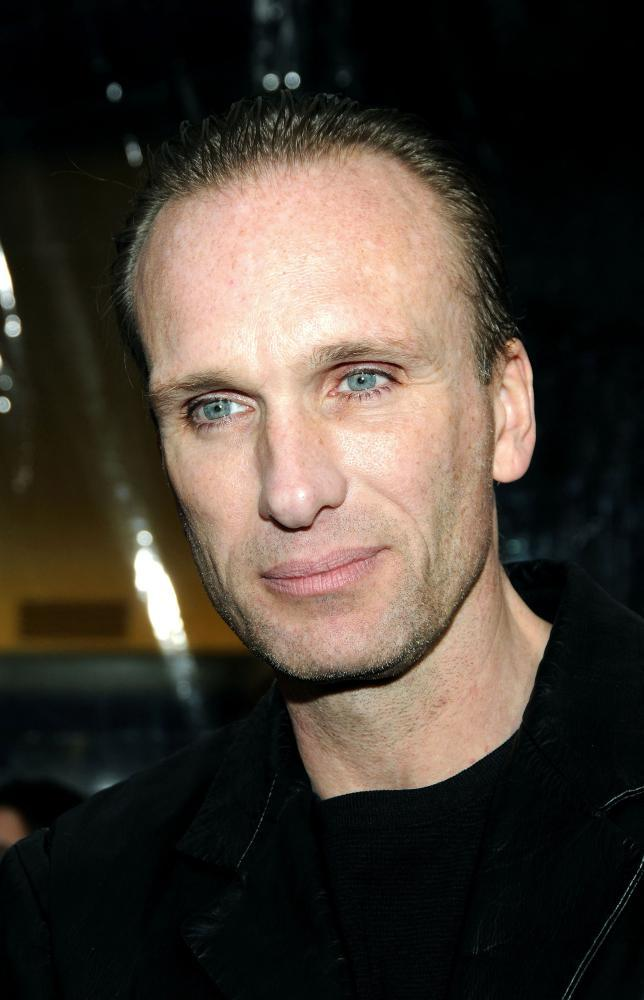 Peter Greene | Biography and Filmography | 1965