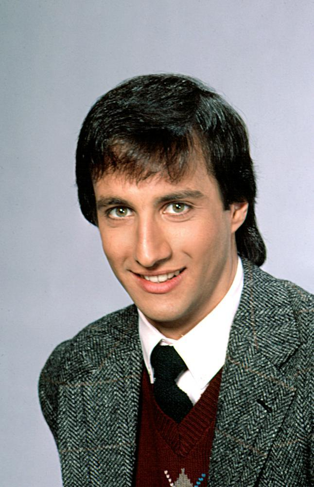 bronson pinchot step by step