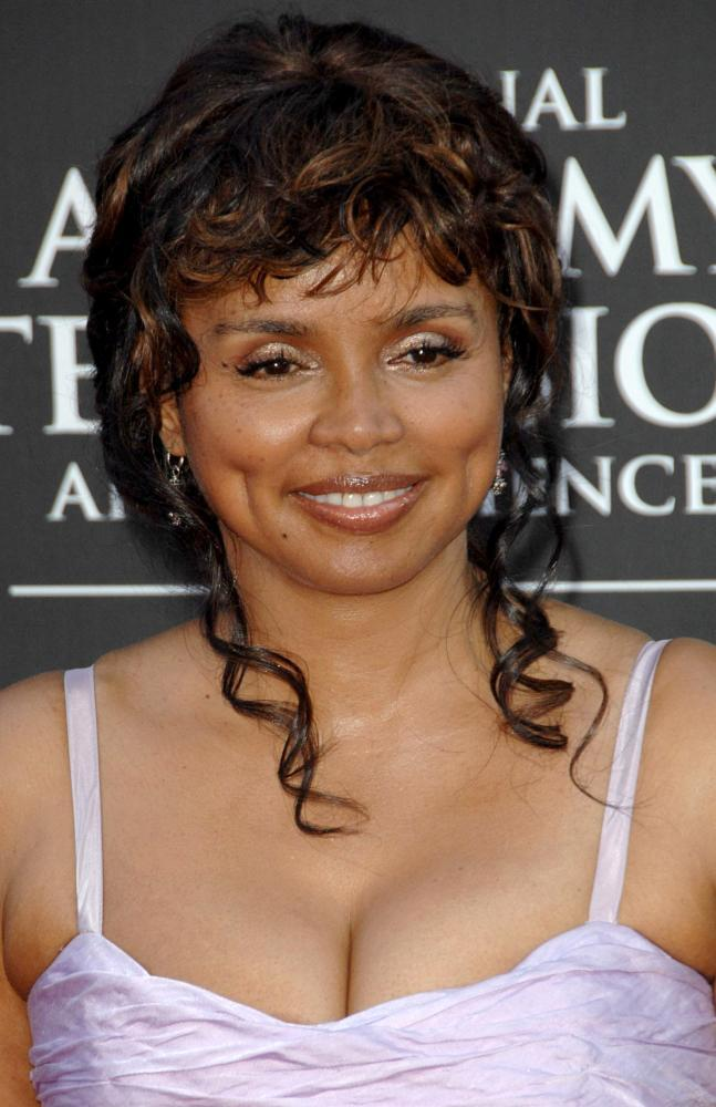 Debbi Morgan age