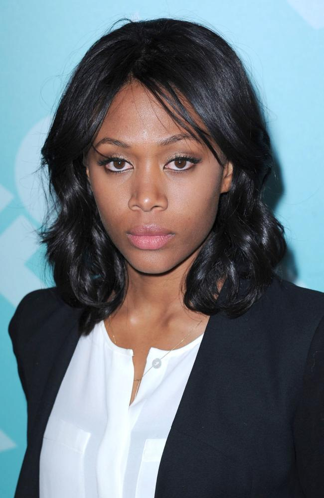 nicole beharie wikipedia