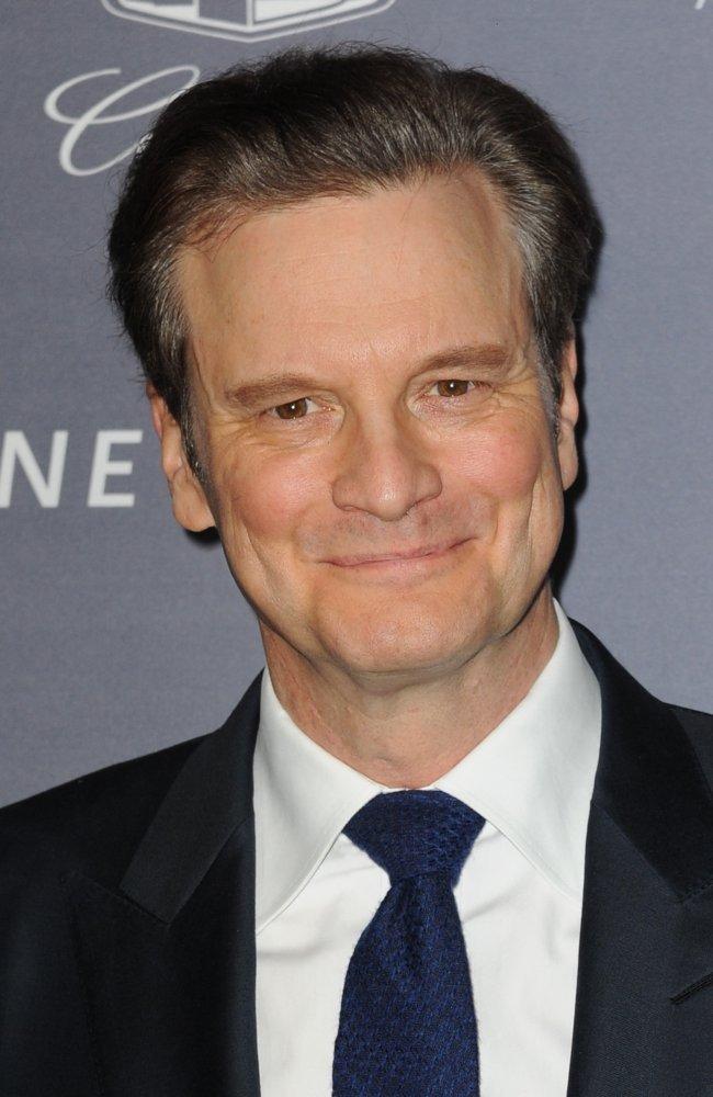 Colin Firth | Biograph...