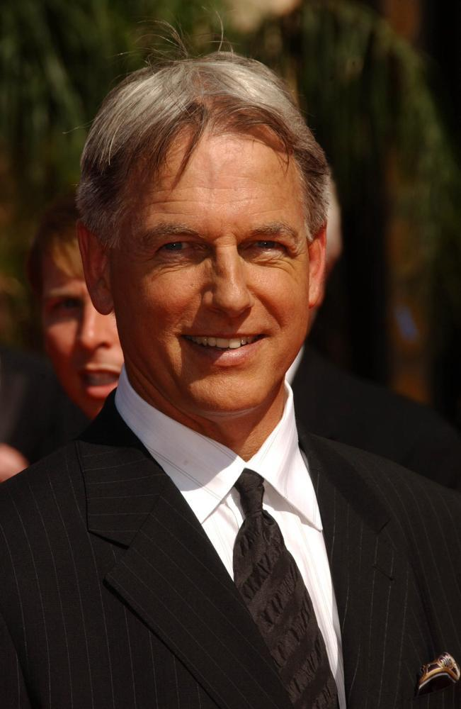 Who is mark harmon married to for How did mark harmon meet pam dawber
