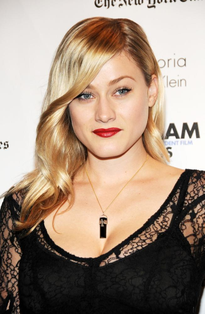Olivia Taylor Dudley earned a  million dollar salary - leaving the net worth at 1 million in 2017