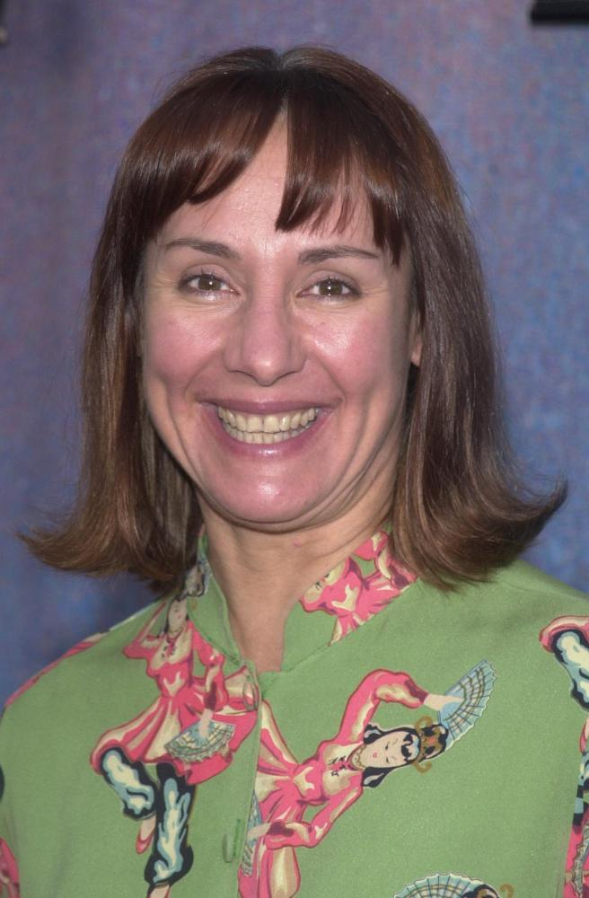 Laurie Metcalf filmography