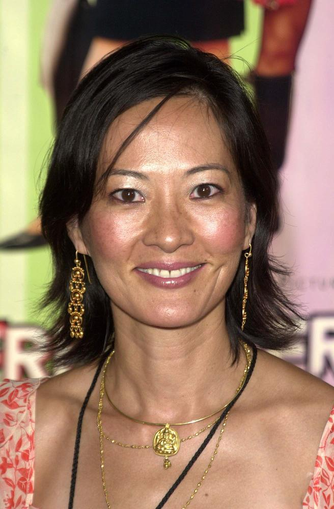 rosalind chao interview