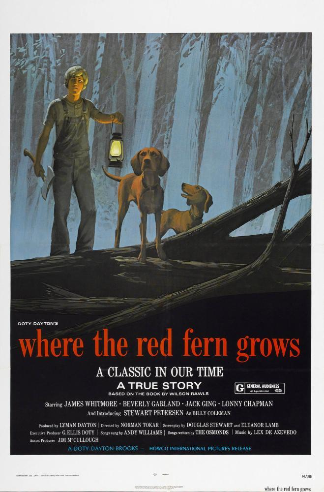 where the red fern grows coloring pages - the gallery for james whitmore where the red fern grows