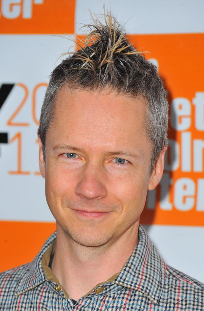 john cameron mitchell husband