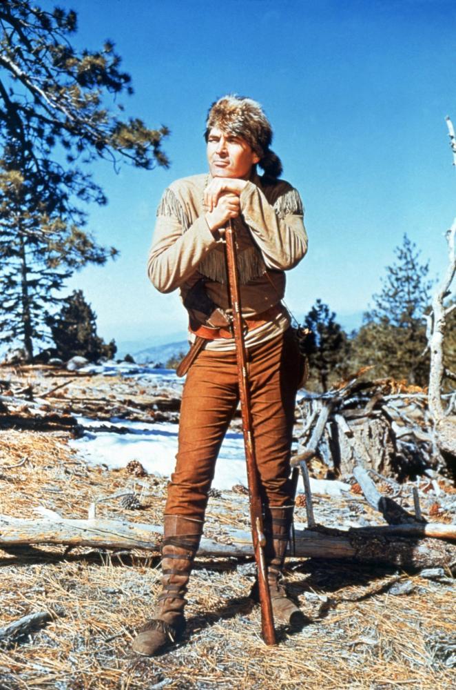 Boon tv Series Cast Daniel Boone | tv Series