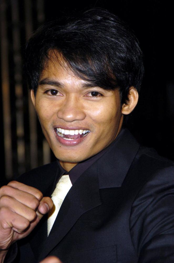 Tony Jaa | Biography and Filmography | 1976 Kate Winslet Movies