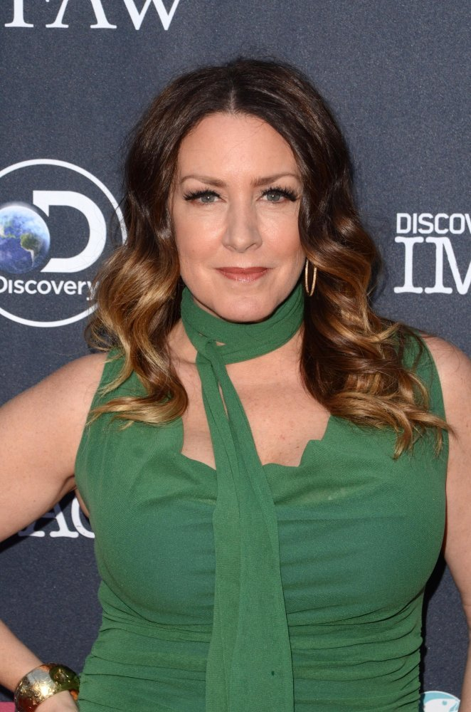 joely fisher movies