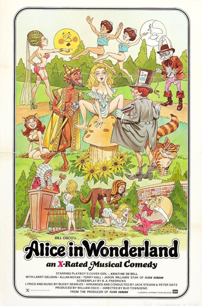 Alice In Porn Land 91