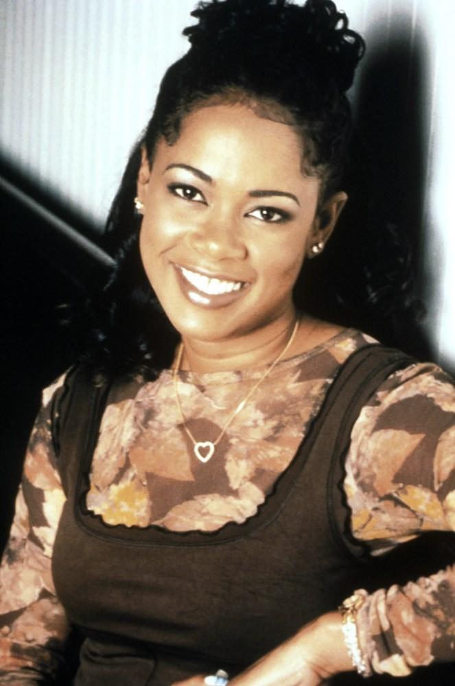 Tracey Cherelle Jones wiki