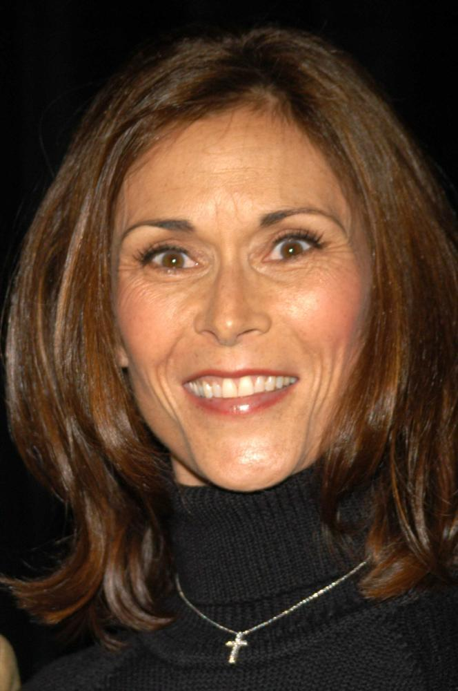 Kate Jackson breast cancer