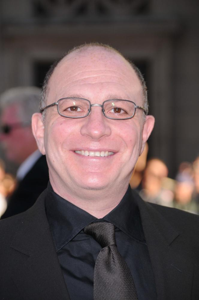 akiva goldsman batman