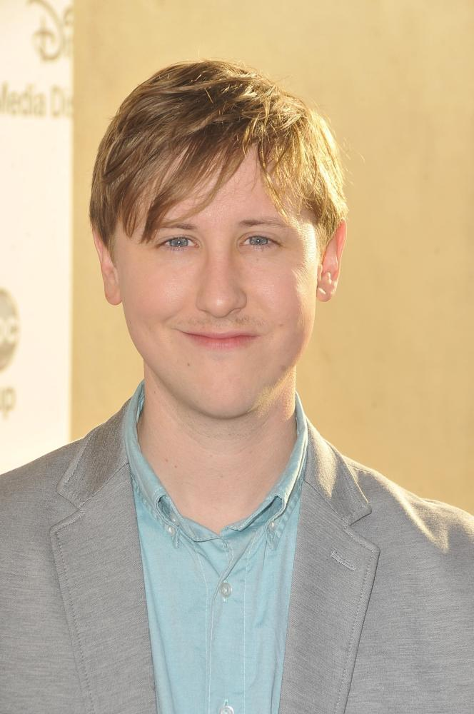 johnny pemberton birthday