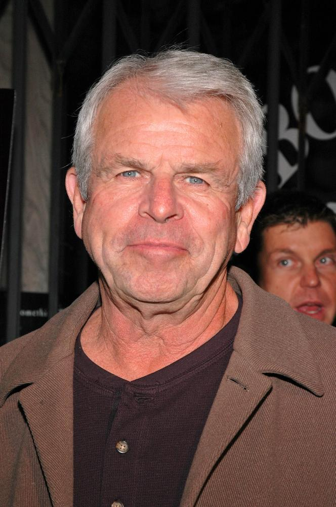 william devane gold