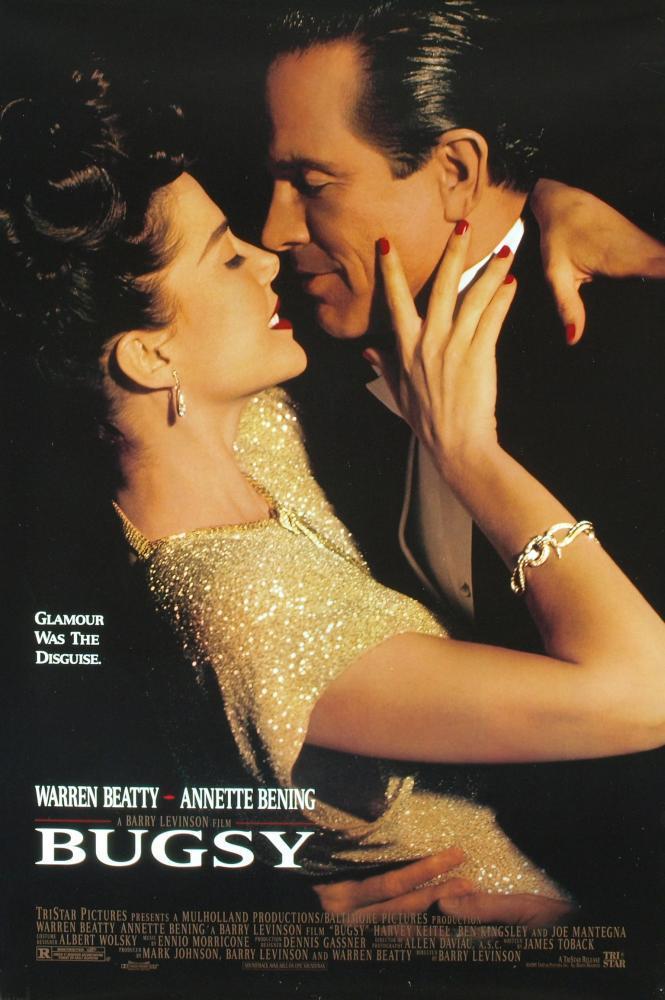 Movie Bugsy 1991 Bugsy | Movie | 1991
