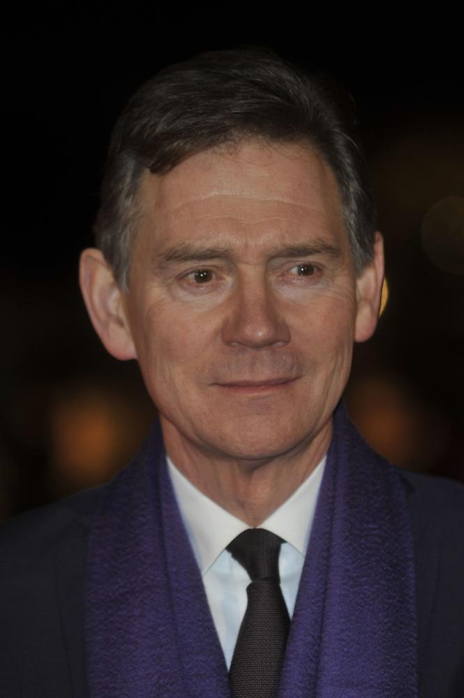 anthony andrews eyebrows