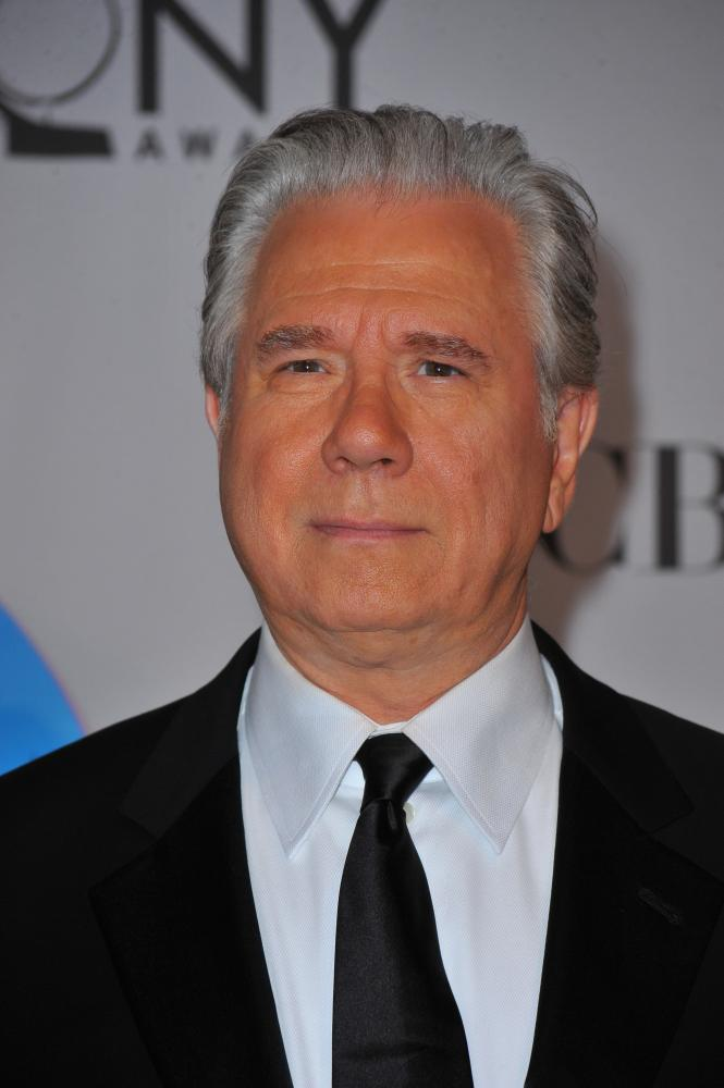 john larroquette height