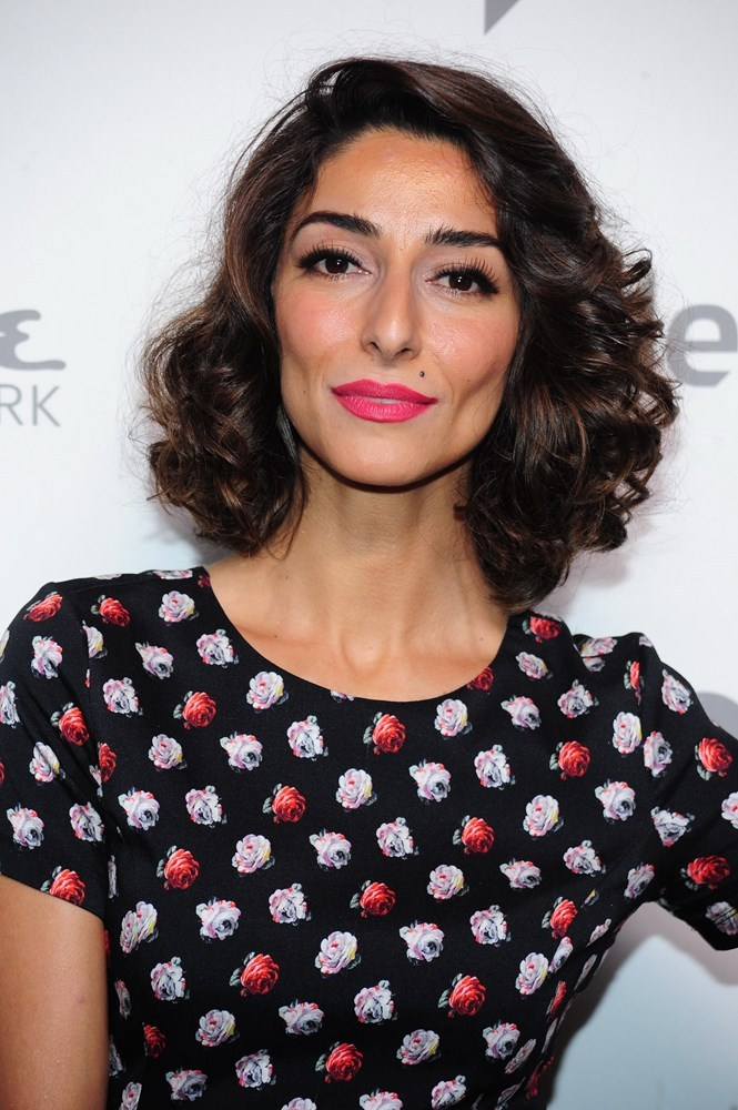 necar zadegan husband