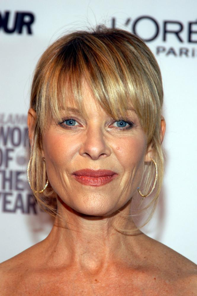 Kate Capshaw earned a  million dollar salary - leaving the net worth at 20 million in 2018