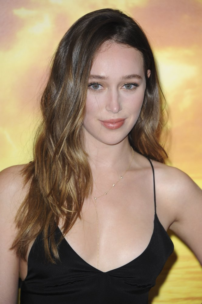 Alycia Debnam Carey date of birth