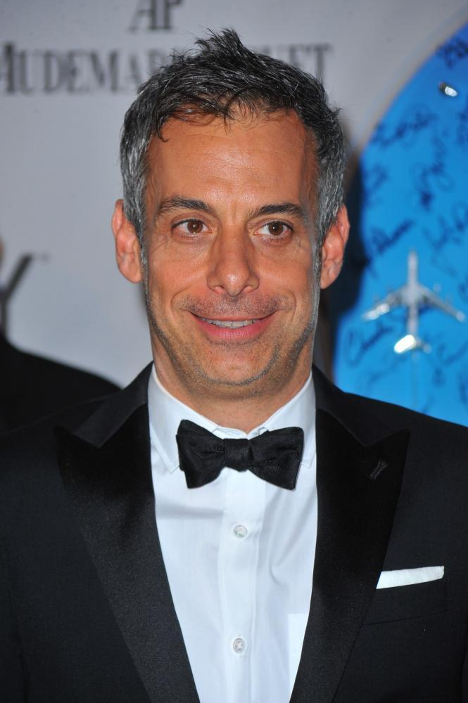 joe mantello net worth