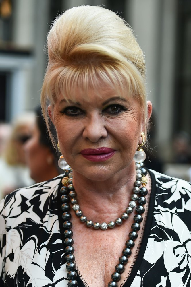 Ivana Trump | Biography and Filmography