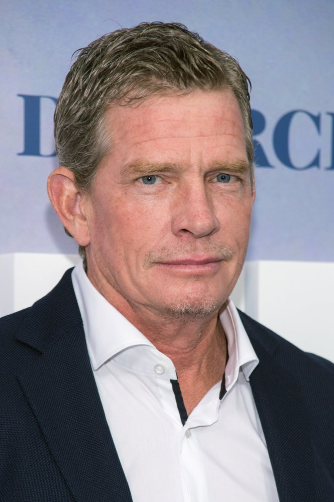 thomas haden church young