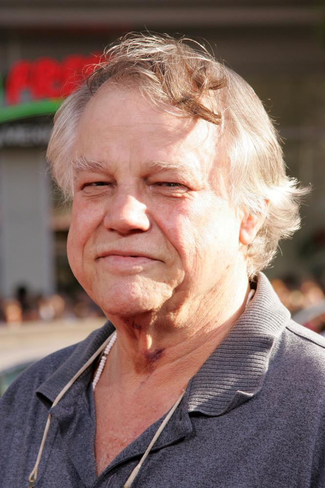 Joe Don Baker | Biogra...