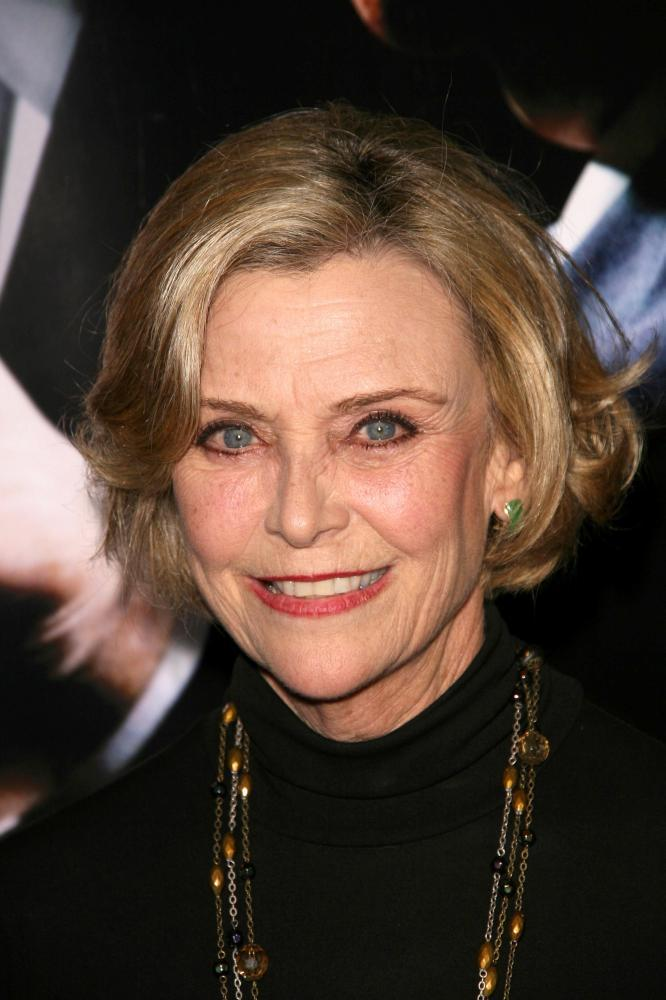 BWW Interviews: Actress PATTY McCORMACK is Miserable with an Ocean ...
