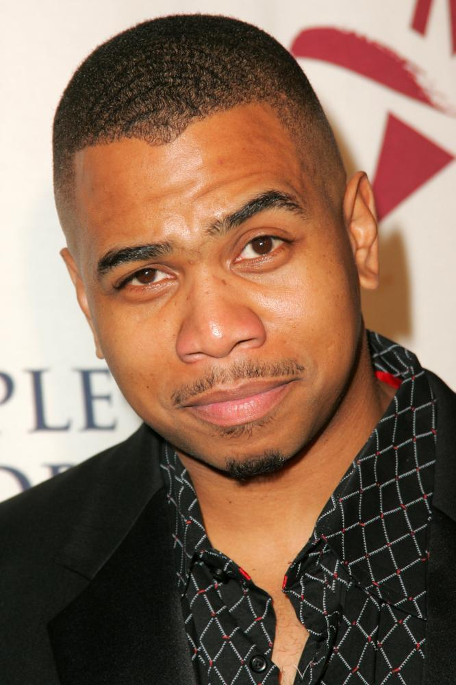 Omar Gooding - Alchetron, The Free Social Encyclopedia
