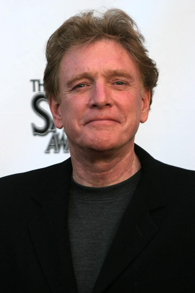 william atherton ghostbusters