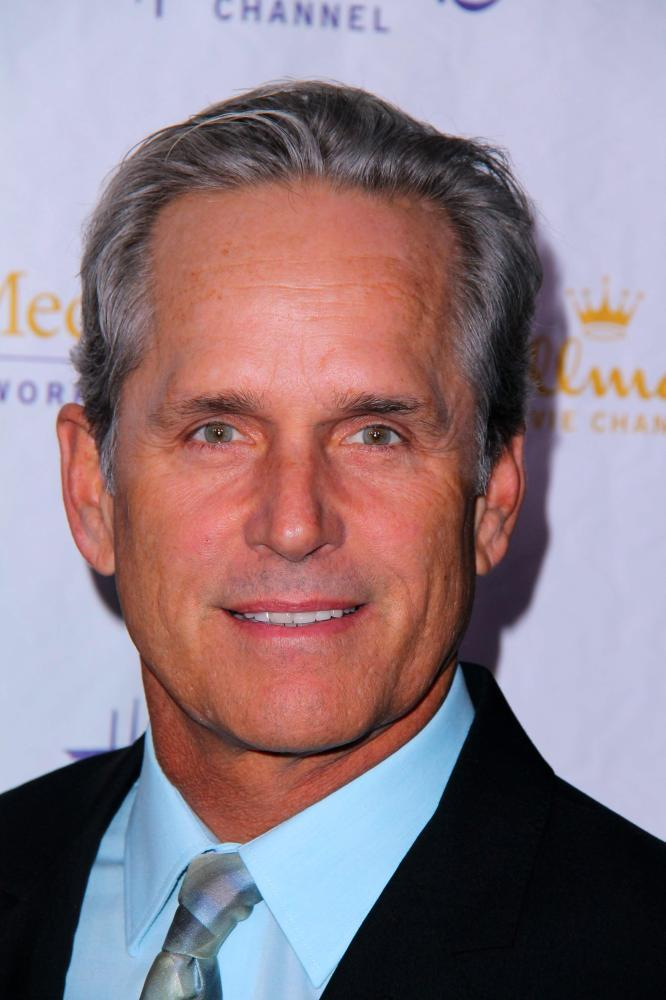 gregory harrison movies