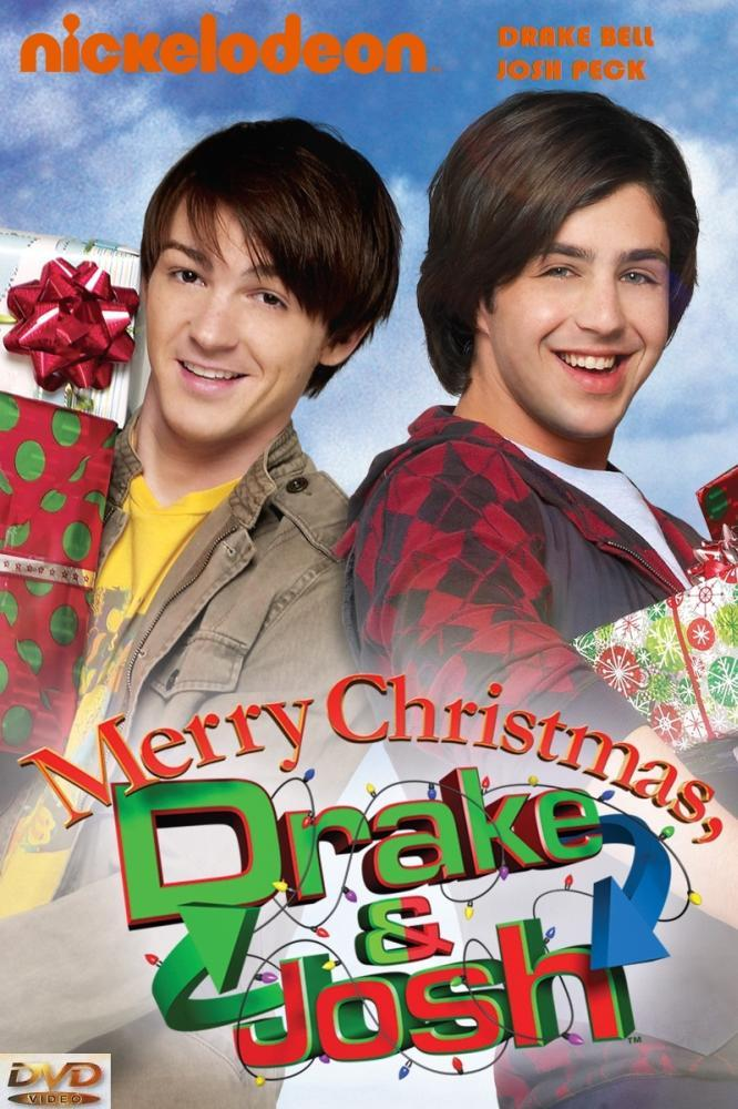 Merry Christmas, Drake & Josh | TV Series