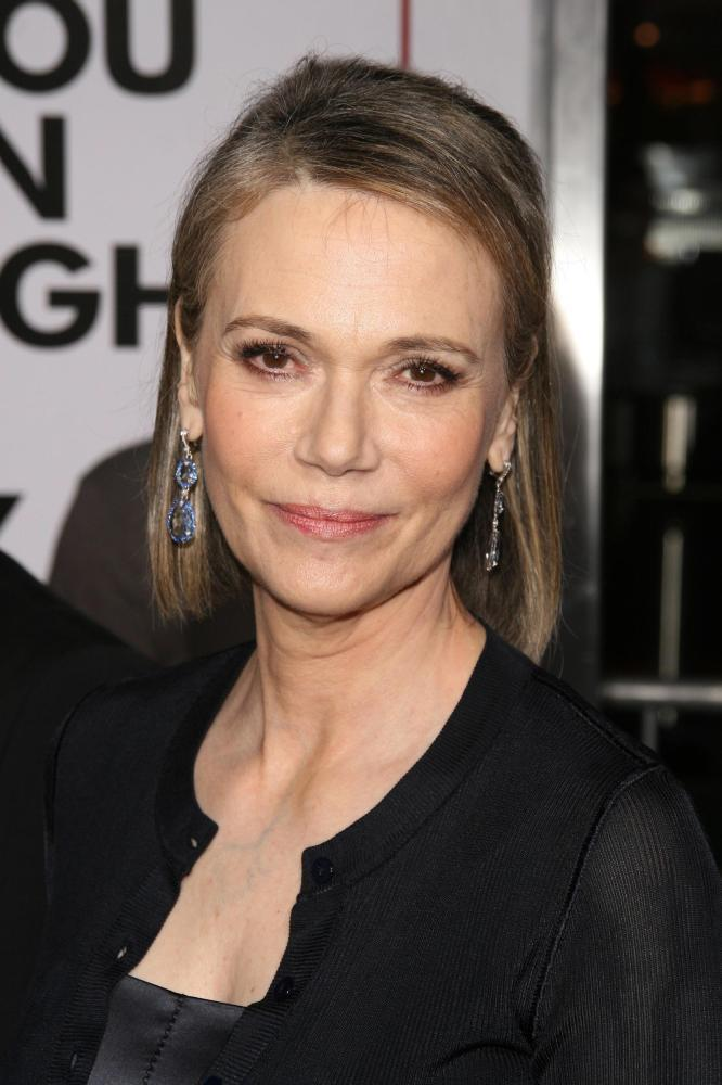 Peggy Lipton brother