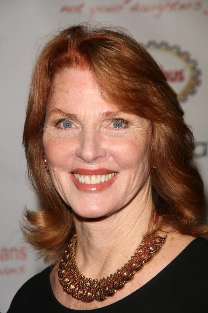 mariette hartley star trek
