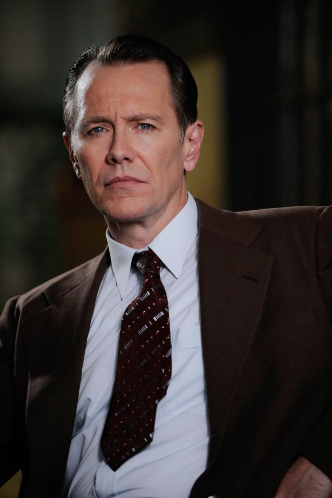 peter outerbridge actor