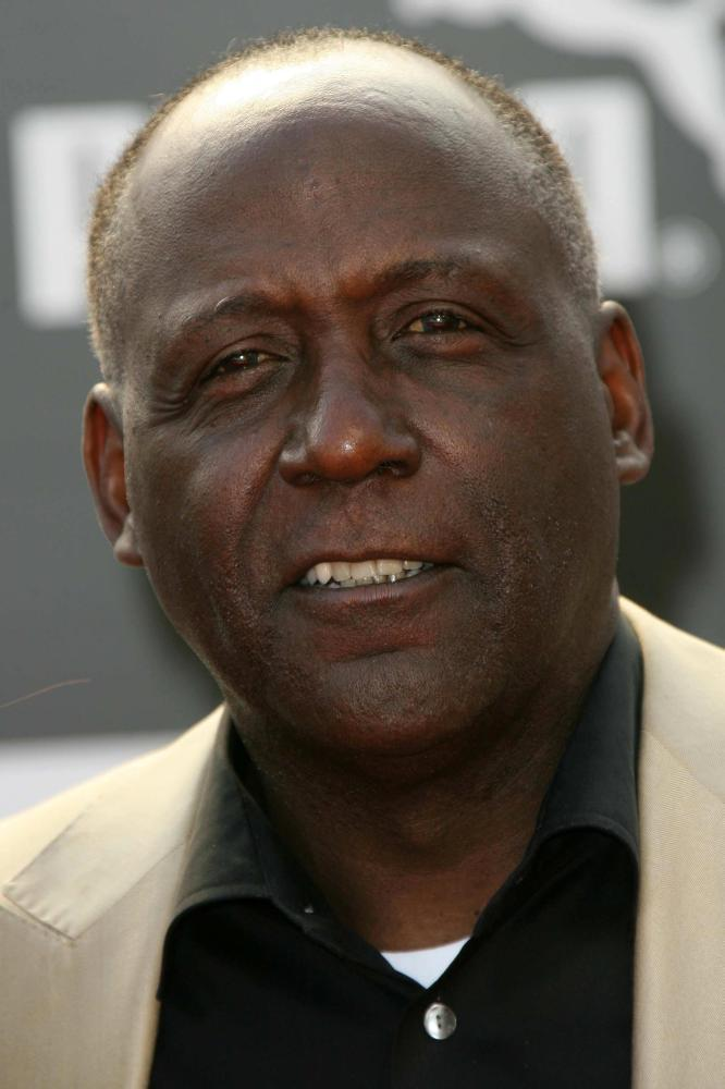 the life and career of richard roundtree