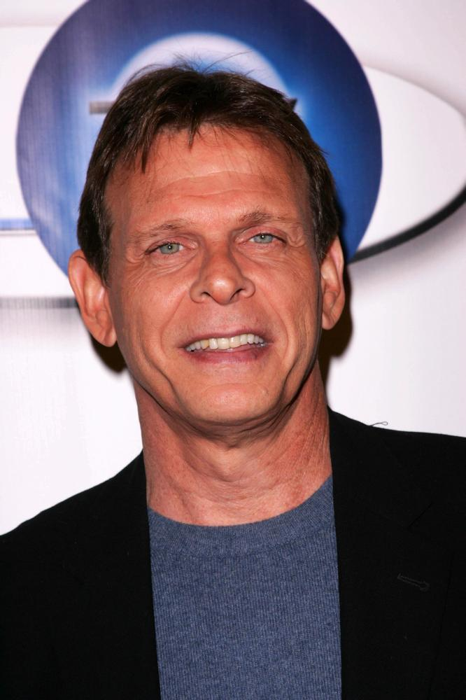 marc singer height