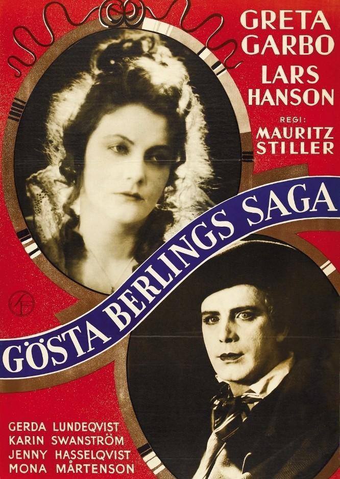 The Saga of Gosta Berling | Movie | 1923