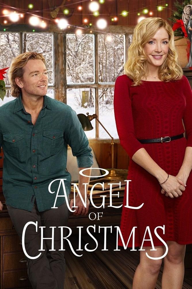 Angel Of Christmas   TV Series   2015