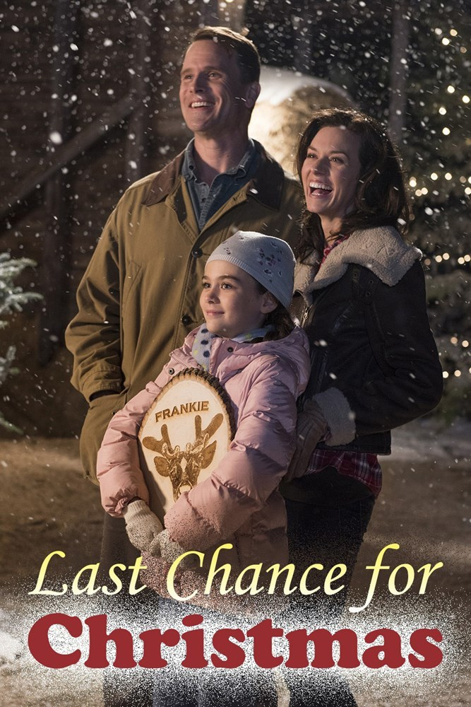 Last Chance For Christmas | TV Series | 2015