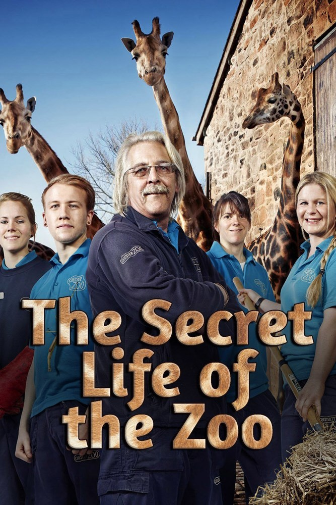 Image result for the secret life of the zoo