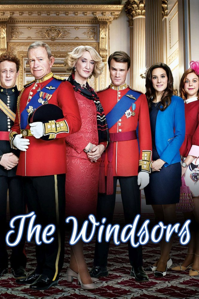 Capitulos de: The Windsors