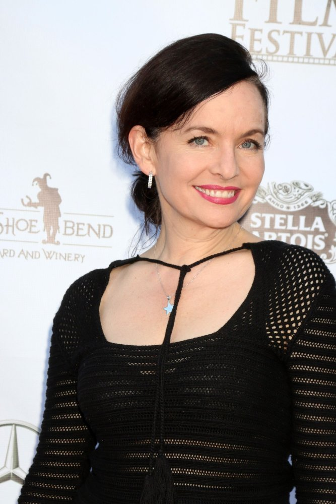 Guinevere Turner   Biography and Filmography   1968