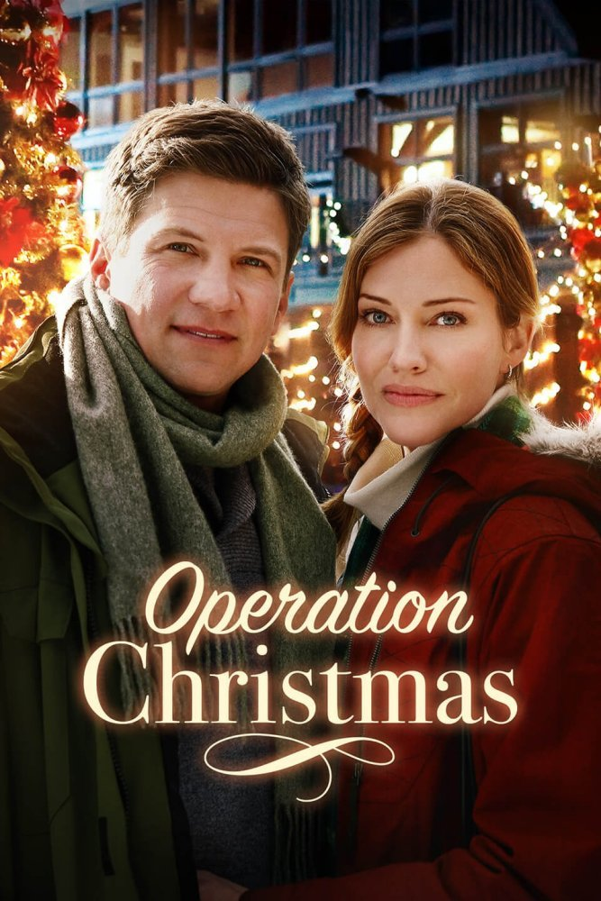 Operation Christmas   Full Cast and Credits   2016