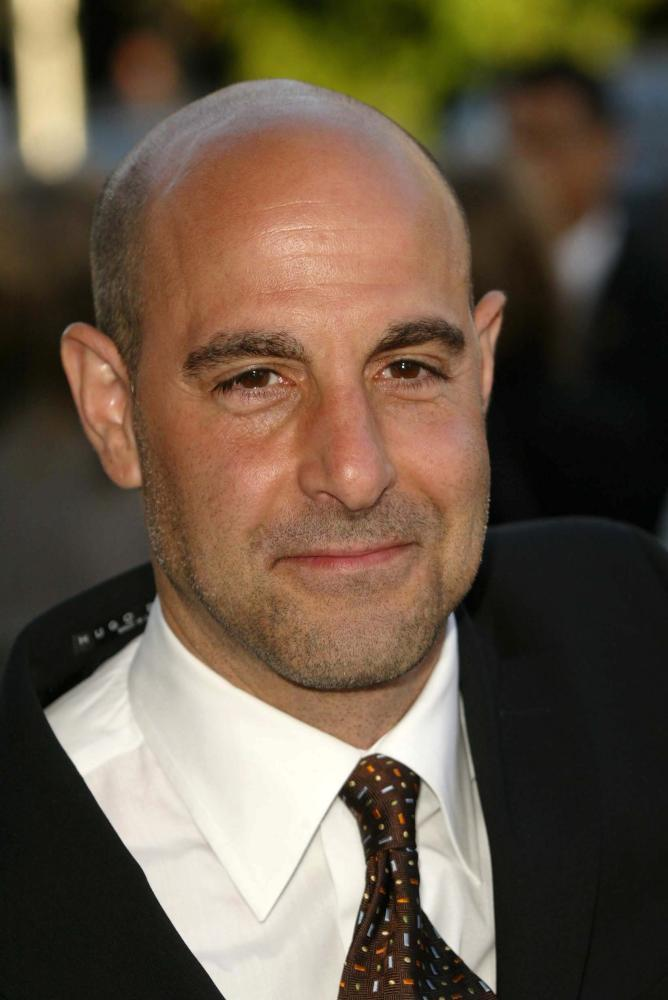 Stanley Tucci Stanley Tucci Biography and Filmography 1960