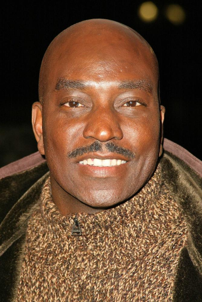 clifton powell big smoke